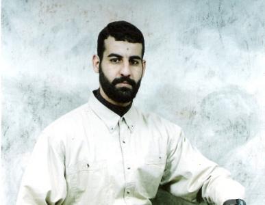 أحمد يوسف أحمد المغربي