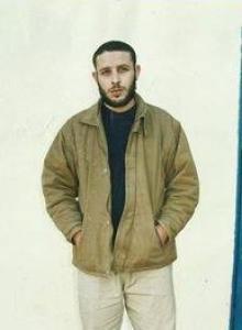 صلاح الدين ابو جلبوش (2)