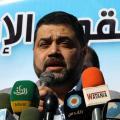 مسؤول العلاقات الدولية في حركة حماس، أسامة حمدان