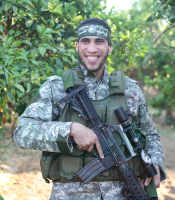 غزوان خميس الشوبكي