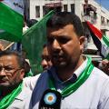سائد ابو البهاء، قيادي في حركة حماس بمدينة رام الله.