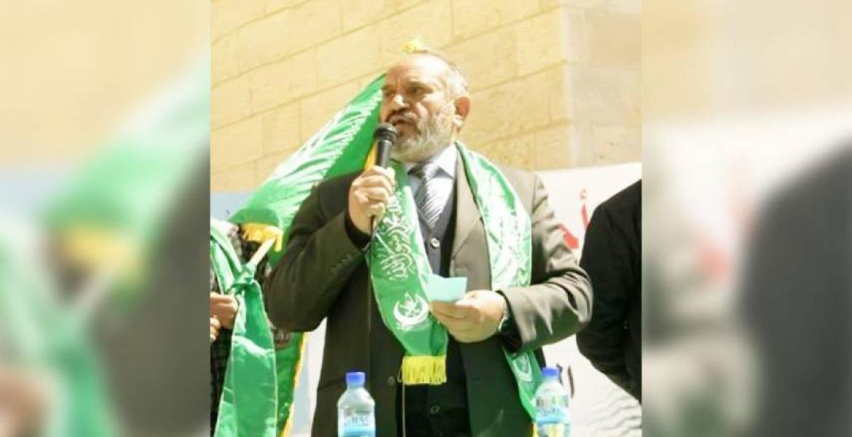 النائب عن محافظة القدس في المجلس التشريعي د. إبراهيم أبو سالم
