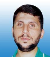 أيمن خالد أبو هين