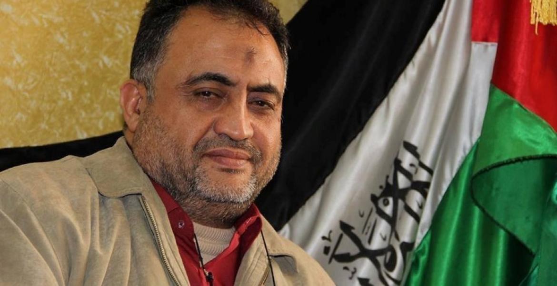 القيادي في حركة حماس المحرر وصفي قبها