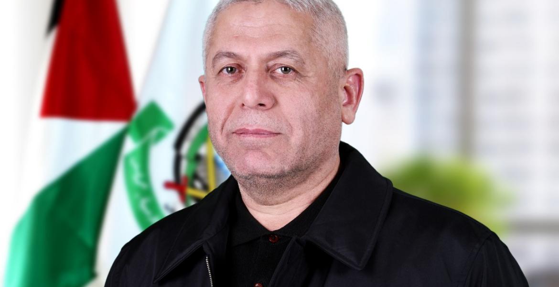 رئيس الدائرة الإعلامية في حركة المقاومة الإسلامية