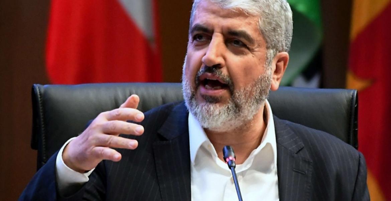 رئيس المكتب السياسي السابق لحركة حماس الأستاذ خالد مشعل