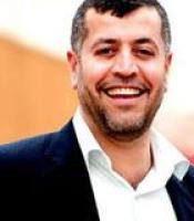 محمود مصطفى صالح مرداوي