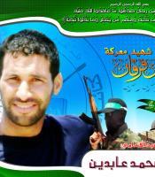 فارس محمد خليل عابدين