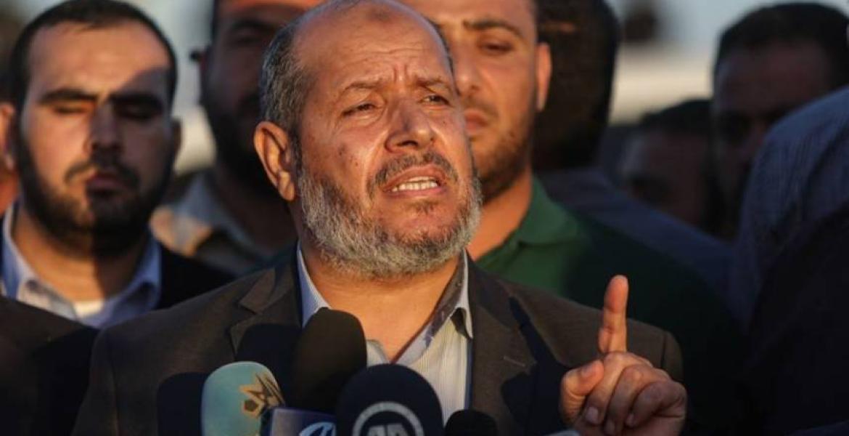 عضو المكتب السياسي لحركة حماس د. خليل الحية