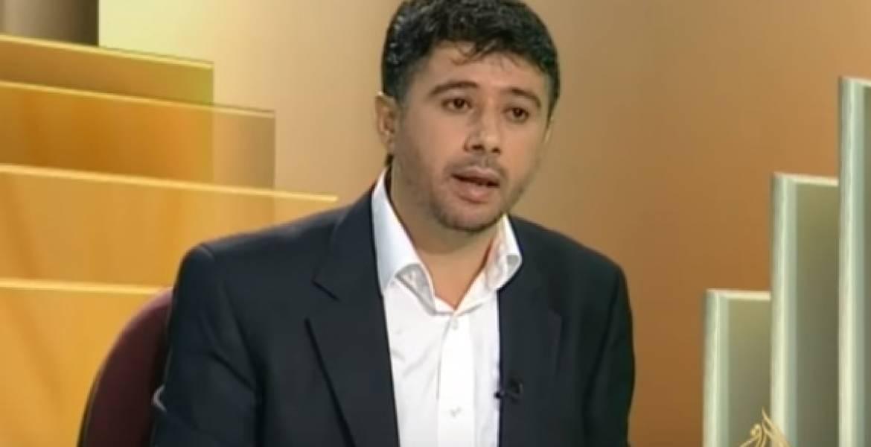 عضو المكتب السياسي لحركة حماس موسى دودين