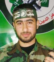 محمد حمدان مقداد