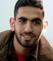 عمر عبد الجليل عبد الجبار العبد