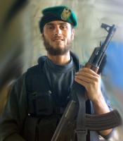 محمد حافظ أبو رزق