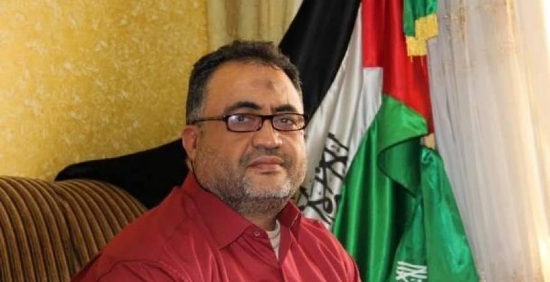 القيادي في حركة حماس وصفي قبها