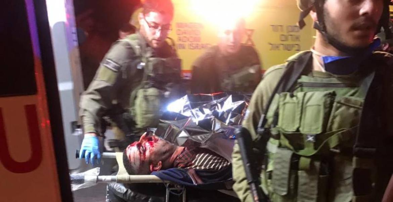 الشهيد سفيان الخواجا الذي أعدمه جنود الاحتلال ليلة أمس غرب رام الله