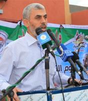 يحيي إبراهيم حسن السنوار