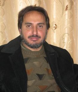 النائب: عبد الجابر مصطفي فقهاء