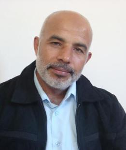 توفيق عبدالله سليمان أبو نعيم