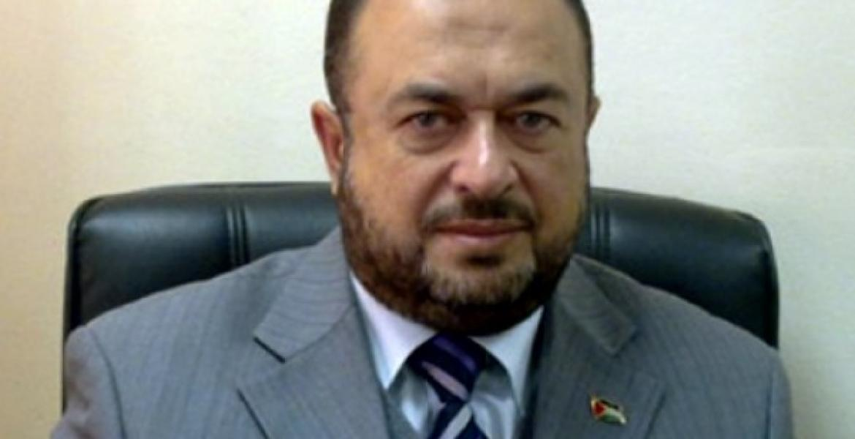 النائب في المجلس التشريعي عبد الرحمن زيدان