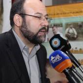 ممثل حركة حماس بلبنان علي بركة