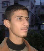 محمد مجدي أبو الحصين