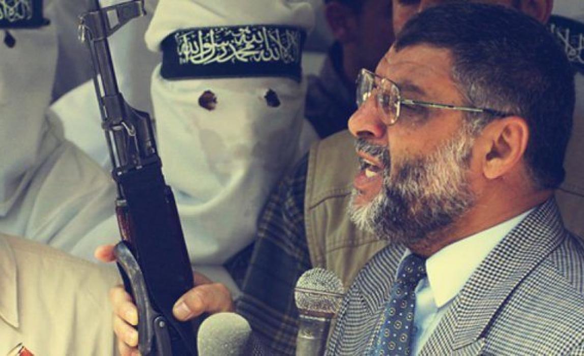 الدكتور عبد العزيز الرنتيسي: المقاومة تضرب في كل مكان نحو النصر والتمكين