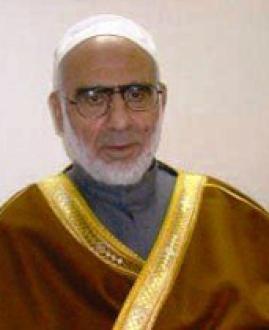الدكتور إبراهيم فارس اليازوري