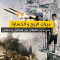 ميزان الربح والخسارة في حرب الفرقان بين إسرائيل وحماس