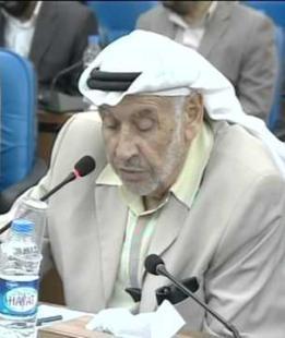 الشيخ عبد الفتاح حسن دخان
