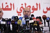 """عضو المكتب السياسي لحركة المقاومة الإسلامية """"حماس"""" د.خليل الحية"""