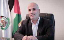 فوزي برهوم- الناطق باسم حركة حماس