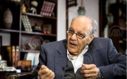 المفكر المصري المستشار طارق البشري