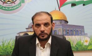 عضو المكتب السياسي حسام بدران