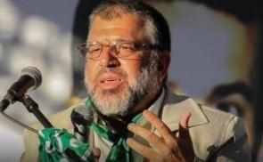 القيادي في حركة حماس النائب حسن يوسف