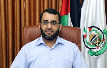 القيادي في حركة حماس عبد الرحمن شديد