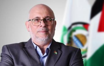 رئيس حركة حماس في الخارج ماهر صلاح