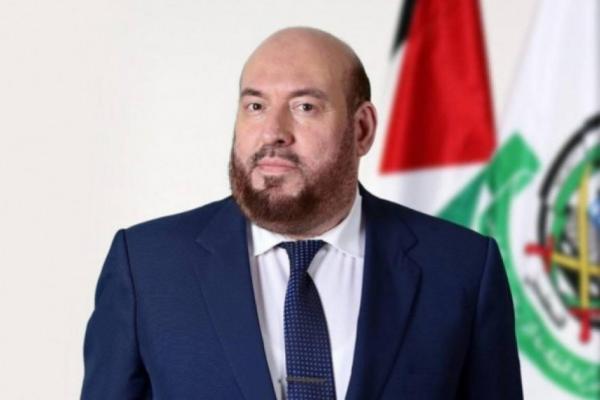 عضو المكتب السياسي محمد نزال