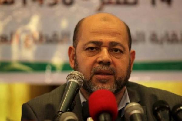 د. موسى أبو مرزوق