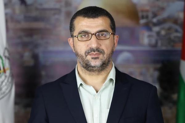 الناطق باسم حركة حماس عن مدينة القدس المحتلة محمد حمادة.jpg