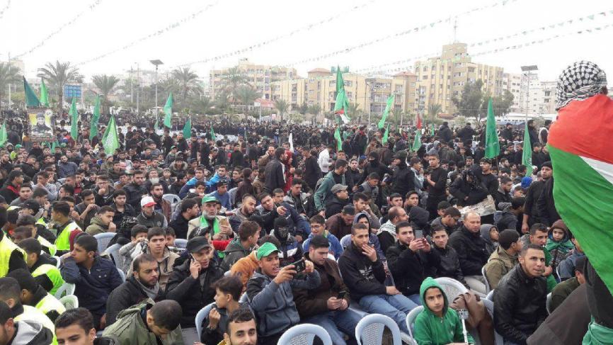 Hamas 31st Anniversary (5)