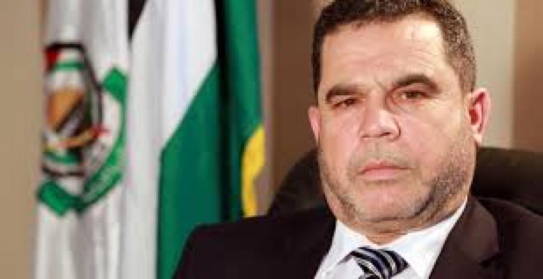 Salah al-Bardawil, Member of Hamas Political Bureau