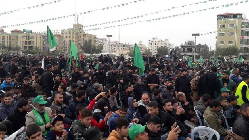 Hamas 31st Anniversary (6)