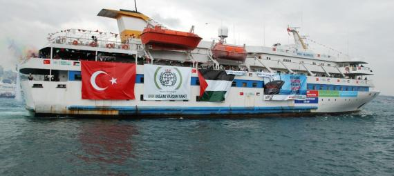 Gaza Freedom Flotilla six years later: 10 things you need to know