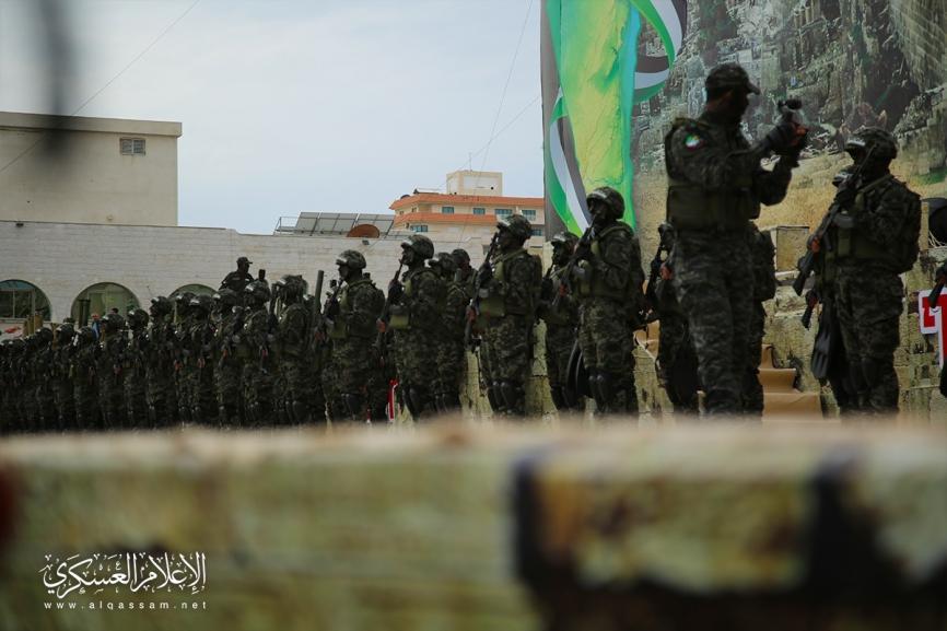 Hamas 31st Anniversary (25)