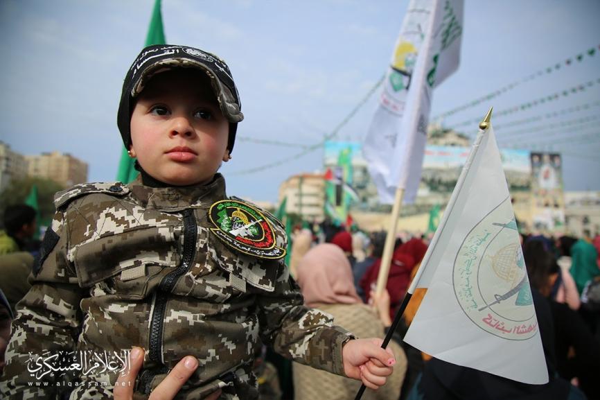 Hamas 31st Anniversary (23)