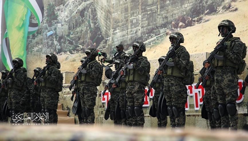 Hamas 31st Anniversary (26)