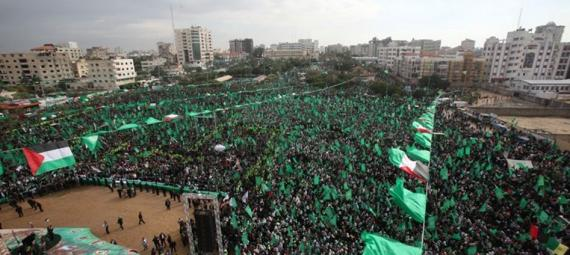 Hamas welcomes EU court advisor's recommendation to strike Movement from terror list