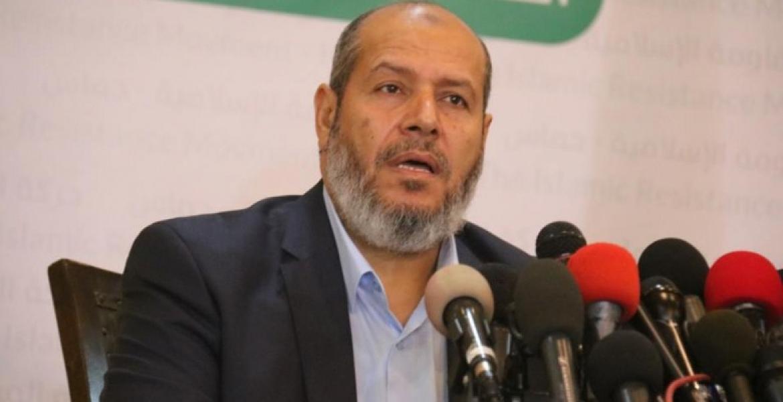 Khalil al-Hayya,Member of Hamas Political Bureau