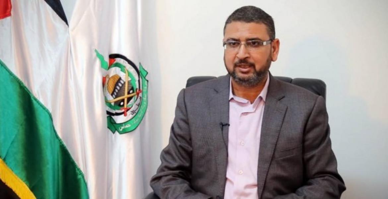 Sami Abu Zohri, Hamas Leader