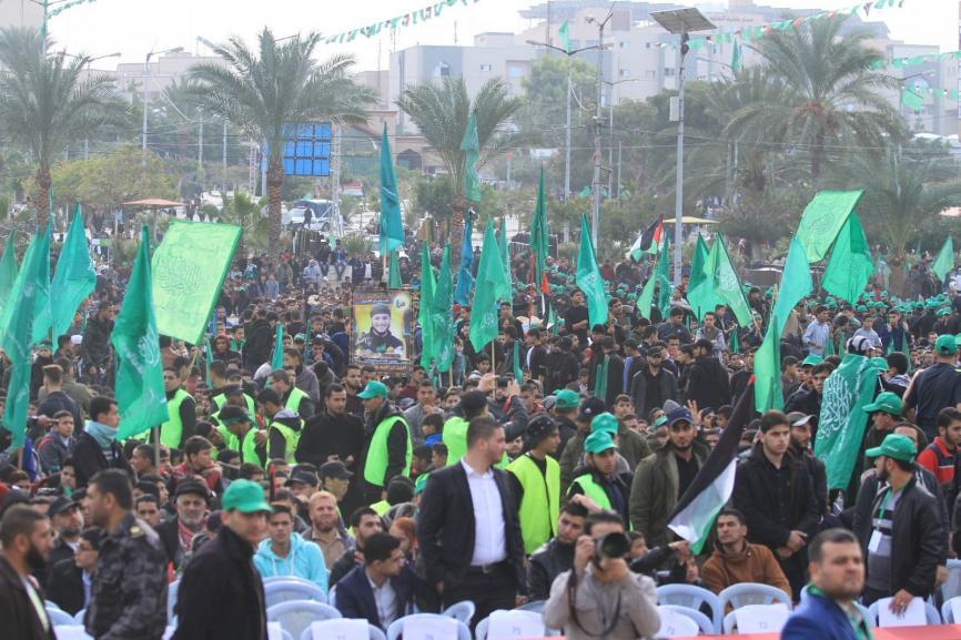 Hamas 31st Anniversary (28)